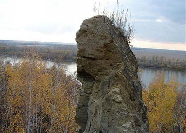 Тайны Омской земли