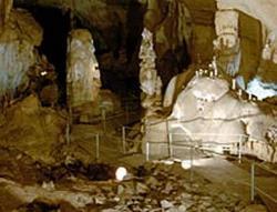 В Израиле найдена пещера…