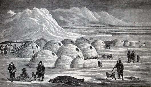 пропажа деревни